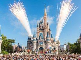 ВКонтакте и Disney теперь партнеры. В соцсети уже появился официальный паблик компании