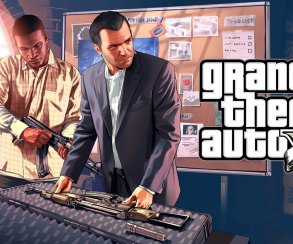 Sony подтвердили утечку GTA 5. В Rockstar сильно разочарованы