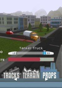 Train Frontier Express – фото обложки игры