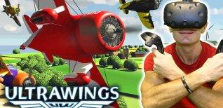 Ultrawings – обзоры и оценки, описание, даты выхода DLC