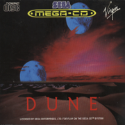 Dune – фото обложки игры