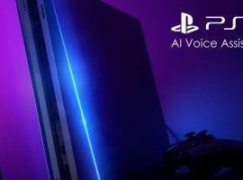 Фанатская презентация PlayStation 5 собратной совместимостью иголосовым помощником Ellie