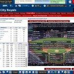 Скриншот Out of the Park Baseball 9 – Изображение 5