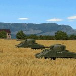 Скриншот Combat Mission: Afrika Korps – Изображение 16