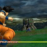 Скриншот Dragon Ball Game Project AGE 2011 – Изображение 7