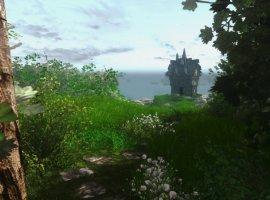 Красоты Морровинда, Сиродила иЭльсвейра нановых скриншотах масштабного мода Beyond Skyrim