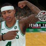 Скриншот NBA 2K18 – Изображение 3