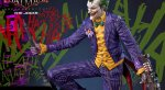 Новая статуя Джокера изBatman: Arkham Knight выглядит впечатляюще. - Изображение 25