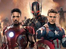 10 причин сходить на «Мстители: Эра Альтрона»