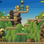 Скриншот Darwin the Monkey – Изображение 3