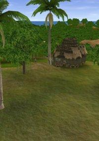 Tribal Trouble – фото обложки игры