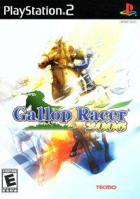 Gallop Racer 2006 – фото обложки игры