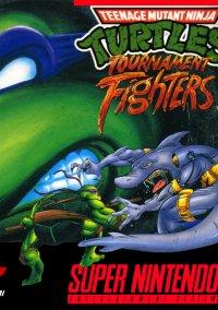 Teenage Mutant Ninja Turtles: Tournament Fighters – фото обложки игры