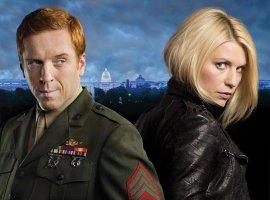 Сериал Homeland продлен на четвертый сезон
