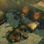 Скриншот Oceanhorn: Monster of Uncharted Seas – Изображение 5