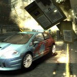 Скриншот Need for Speed: Most Wanted (2005) – Изображение 70