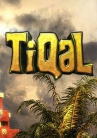 TiQal – фото обложки игры