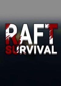 Survive on Raft – фото обложки игры