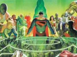 Один из самых знаменитых комиксов вселенной DC будет издан в России