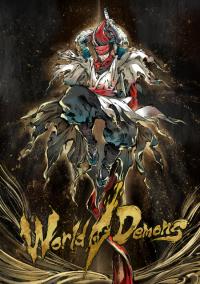 World of Demons – фото обложки игры