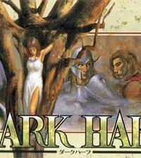 The Dark Half – фото обложки игры
