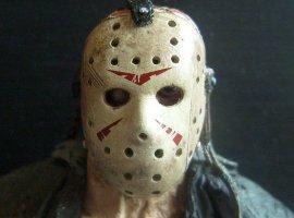 Джейсон Вурхиз из«Пятницы, 13-е» рассказал оважности защитных масок