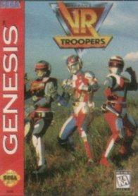 VR Troopers