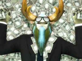 За4 дня игроки потратили наБоевой пропуск для Dota 2 более $33 млн