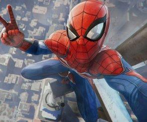 HYPE NEWS [08.04.2018]: Spider-Man от Insomniac, стрельба в YouTube, перезапуск «Простоквашино»