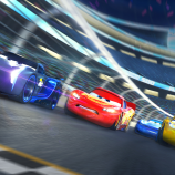 Скриншот Cars 3: Driven to Win – Изображение 4