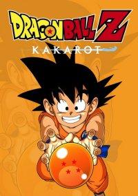 Dragon Ball Z: Kakarot – фото обложки игры