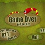 Скриншот Snake Attack – Изображение 3