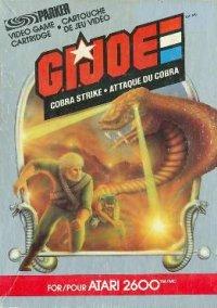 G.I. Joe: Cobra Strike – фото обложки игры