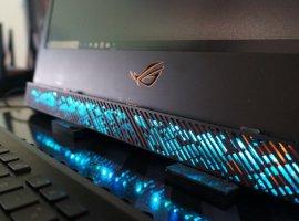 Игровые новинки Asus на базе GeForce RTX 2080 уже в России: ROG Zephyrus S GX701 и ROG Mothership