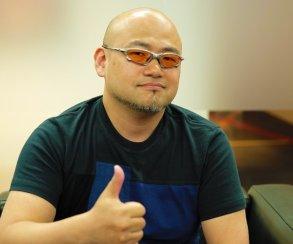 «Как тебе такое, Capcom?»: Хидеки Камия заявил, что сделалбы изремейка первой DMC лучший слэшер
