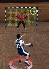 IHF Handball Challenge 12 – фото обложки игры