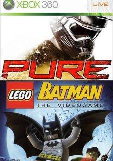 LEGO Batman/Pure