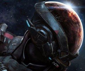 Мультиплеер Mass Effect: Andromeda будет использовать P2P-систему