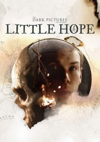 The Dark Pictures - Little Hope