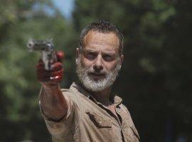 Тизер фильма-спин-оффа «Ходячих мертвецов» подтвердил возвращение Рика Граймса. Набольшом экране!