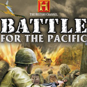 The History Channel: Battle for the Pacific – фото обложки игры
