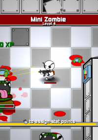 Lair of the Evildoer – фото обложки игры