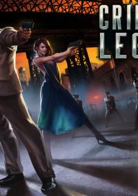 Criminal Legacy – фото обложки игры