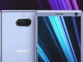 ВСети появились фотографии смартфона Sony Xperia XA3: экран 21:9 идвойная основная камера