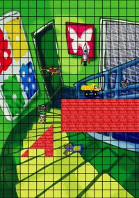 The Magic Toy Chest – фото обложки игры