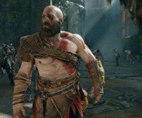 Кратос снова рвется вбой: новая God ofWar получит режим «Новая игра +» всередине августа