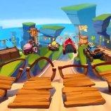 Скриншот Angry Birds Go!  – Изображение 4