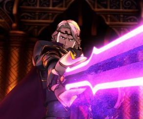 В Fire Emblem Fates разрешат однополые браки