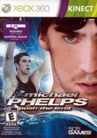 Michael Phelps: Push the Limit – фото обложки игры