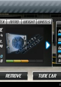 Drag Racing – фото обложки игры